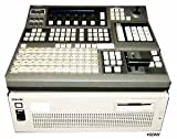 SONY  DVS-2000C+BKDS-2010 デジタルビデオスイッチャー+コントロールパネル (premium vintage)