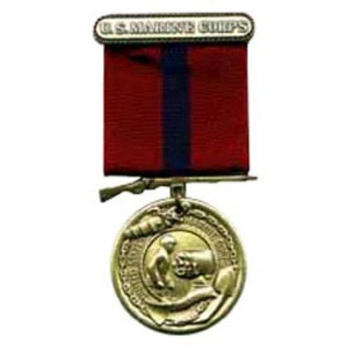 WWII U.S.M.C. Good Conduct Medal