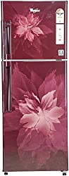 Whirlpool Neo FR258 Roy Frost-free Double-door Refrigerator (245 Ltrs, 3 Star Rating, Wine Regalia)