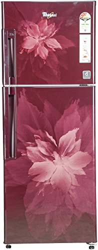 Whirlpool Neo FR258 Roy 245Ltr 3S Double Door Refrigerator (Wine Regalia)