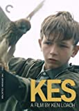 Criterion Collection: Kes [DVD] [1969] [Region 1] [US Import] [NTSC]