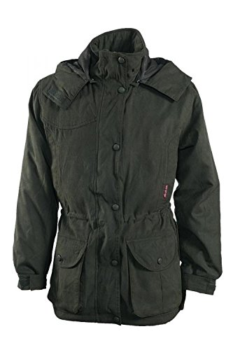 Deerhunter York Damenjacke 36