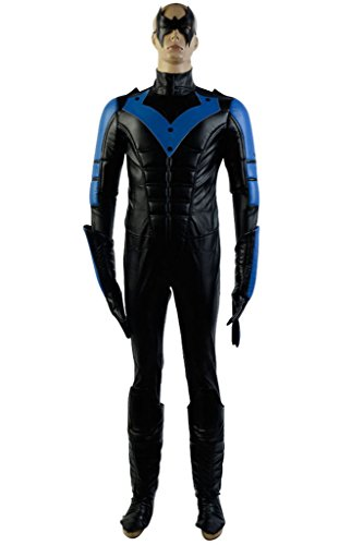 Image Gallery nightwing costumes for boys