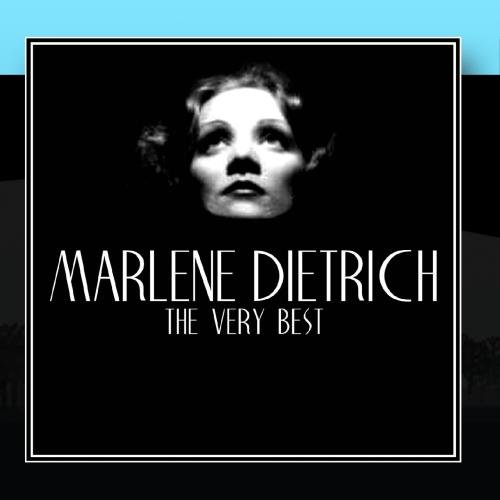 Marlene Dietrich - The Very Best Of