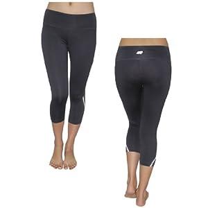 Buy Marika Ladies Skinny Pants Leggings Yoga Capri Pants by Marika
