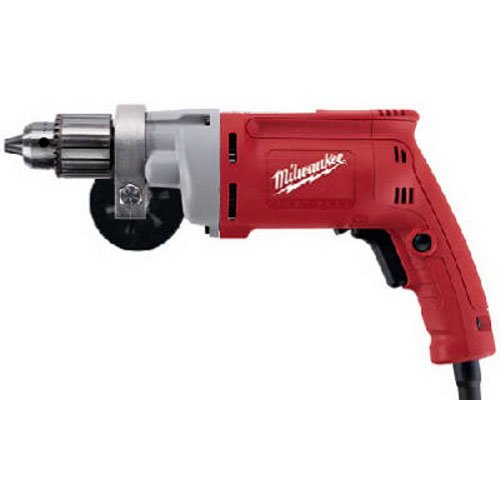 Milwaukee 0299-20 Magnum 8 Amp 1/2-Inch Drill (Milwaukee Drill Trigger compare prices)