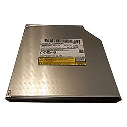 UJ272 For Fujitsu Lifebook T732 9.5mm Blu-Ray Player BD-RE BDXL QL Writer Drive by Aokuntech