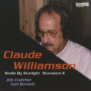 Stella Under Stars by Claude Williamson