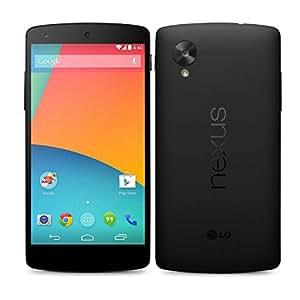 LG Nexus 5 D820 Unlocked Cellphone, 16GB,