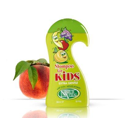 Natur Vital Shampoo