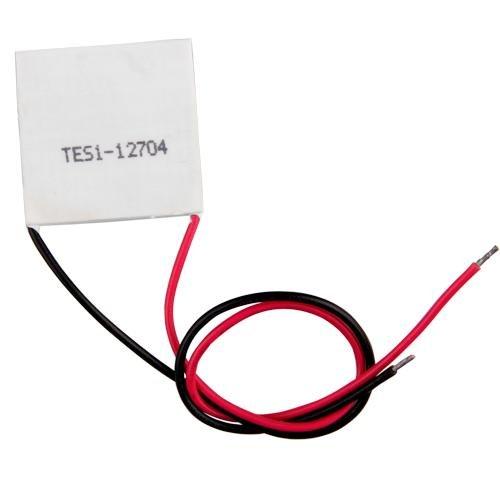 Tec1-12704 Tec Thermoelectric Cooler Peltier Module Cpu