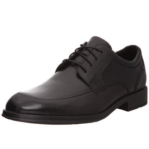 Rockport Men's Schemerhorn Oxford Black APM28451  8.5 UK, 42.5 EU, 9 US