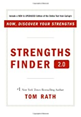 StrengthsFinder 2.0, Edición en inglés