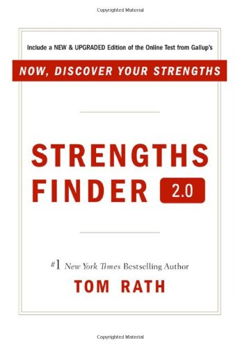 StrengthsFinder 2.0: Tom Rath: 9781595620156: Amazon.com: Books