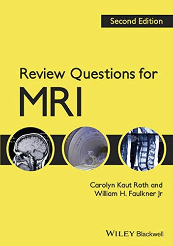 Download Review Questions for MRI