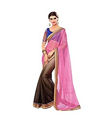 Pehnava Cotton Silk Saree