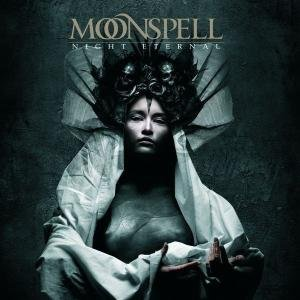 Moonspell - Night Eternal (Limited Edition) - Zortam Music