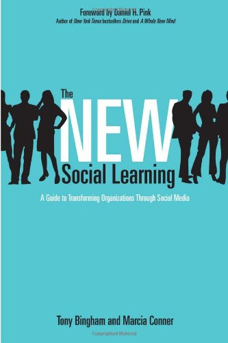 The New Social Learning 1605097020 pdf