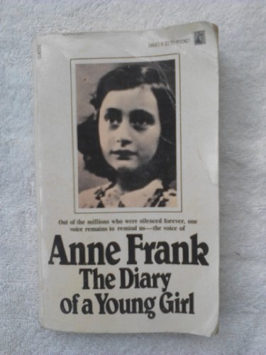 Cover of Anne Frank: The Diary of a Young Girl