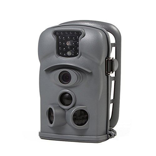 LightInTheBox Lowest Price Wide Angle Trail Camera Long Standby Time Trail Camera 8210as Multi Language Hunting Camera (Thermal Ghost Camera compare prices)