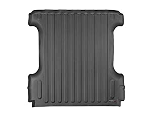 WeatherTech 32U6611 Underliner Bedliner; from WeatherTech