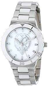 Game Time Ladies NFL-PEA-BAL Baltimore Ravens Watch by Game Time