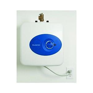 Bosch GL4S Ariston 4-Gallon Point-of-Use Indoor Electric Mini-Tank Water Heater