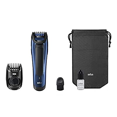 Braun  BT5030 Beard Trimmer for Men (Multicolor)