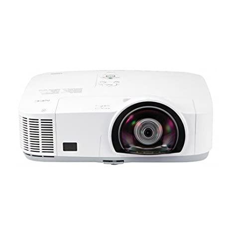 Nec Display Solutions M300WS Vidéoprojecteur 3 LCD 1280 x 800 3000 lumens Blanc