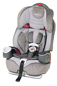 Graco  1803181 Nautilus Car Seat, Reese