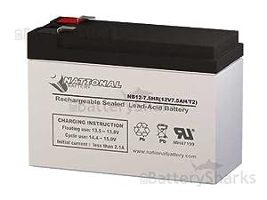 APC Back-UPS 400 Battery