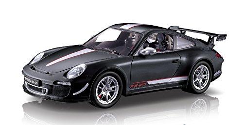 Braha Porsche 911 GT3 1:24 R/C Car Black (Porsche 911 Model compare prices)
