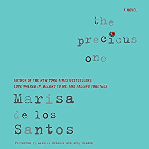 The Precious One Audiobook
