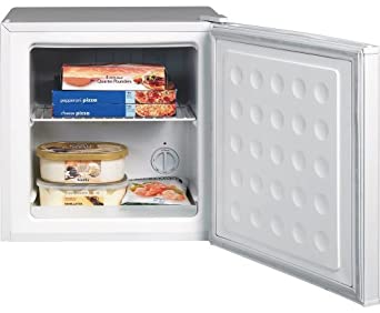 ... Table Top Freezer in White A+ rating: Amazon.co.uk: Large Appli...