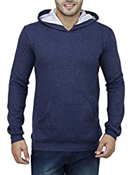 PRO Lapes Navy Milanch Hooded SweatShirt