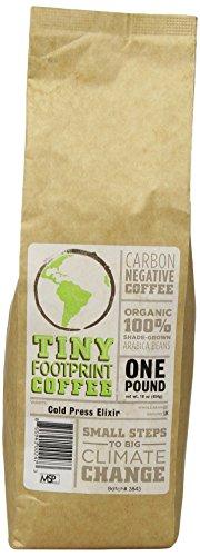 Fakespot | Tiny Footprint Coffee