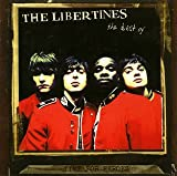 Libertines The Best Of: Time For Heroes (Extra Tracks)