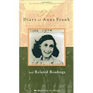 Anne Frank: The Diary of a Young Girl:.