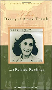 DIARY OF FRANK FREE ANNE