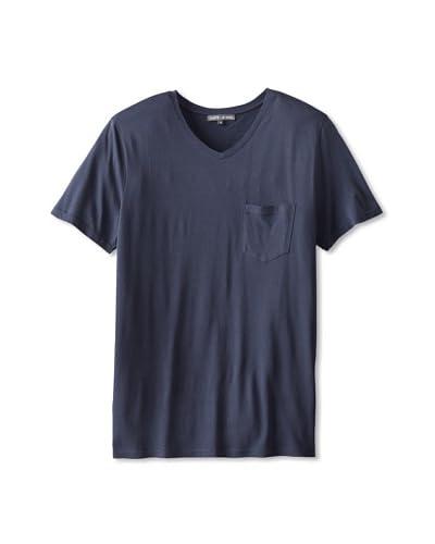 Slate & Stone Men's Basic Pocket T-Shirt