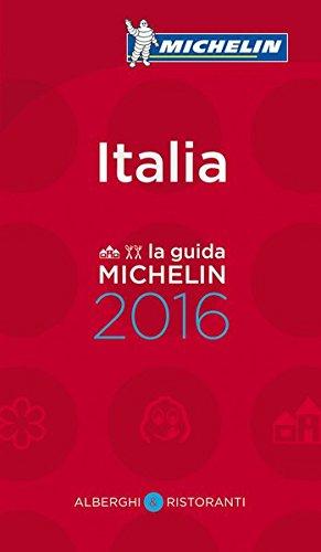 Italia 2016 Alberghi e ristoranti PDF