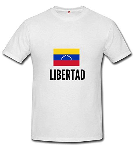 t-shirt-libertad-city-white