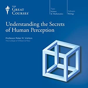 Understanding the Secrets of Human Perception Vortrag
