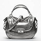 Coach 19302 Women's Cross Body Purse Handbag Bag Satchel