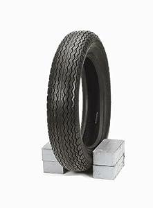 Duro HF314 Tire - Rear - 3.50-18 , Position: Rear, Tire Size: 3.50-18, Rim Size: 18, Tire Ply: 4, Tire Type: Street, Tire Application: Cruiser 25-31418-350-TT