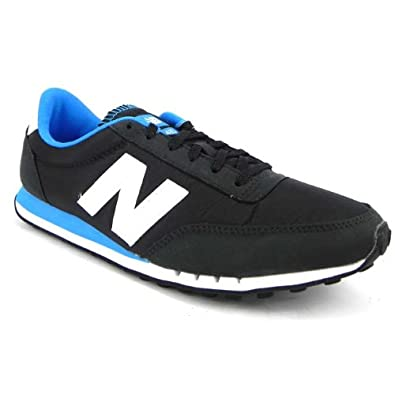 new balance 410 black blue