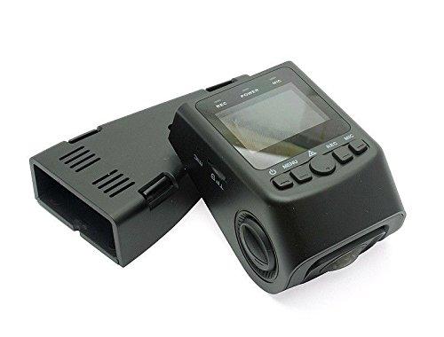 Black box b40 a118 stealth dashboard dash cam - covert versatile mini video camera - 170 super wide angle 6g lens