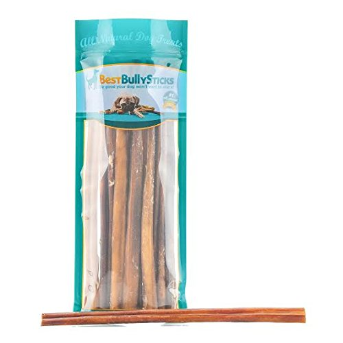 save 44 12 inch odor free angus bully sticks by best bully sticks 12 pack made of all. Black Bedroom Furniture Sets. Home Design Ideas