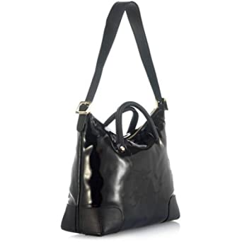 Kate Spade Beresford Opus Hobo Bag (Black)