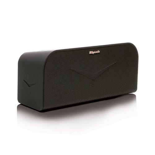 Klipsch Kmc 1 Black Portable Speaker, Black